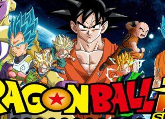 dragon ball super maratona