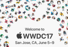 Apple presenta il WWDC 2017