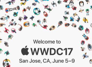 Apple presenta il WWDC 2017