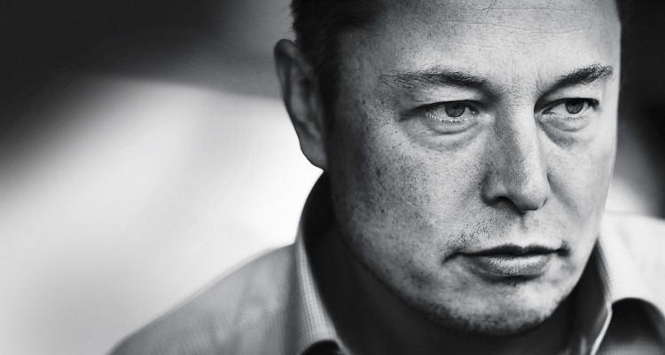 Elon Musk, è da cyborg il futuro dell'umanità