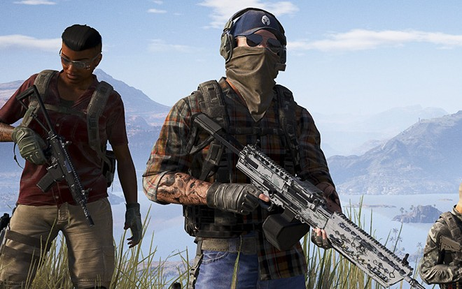 Ghost Recon: Wildlands - ecco quando si terrà la Open Beta