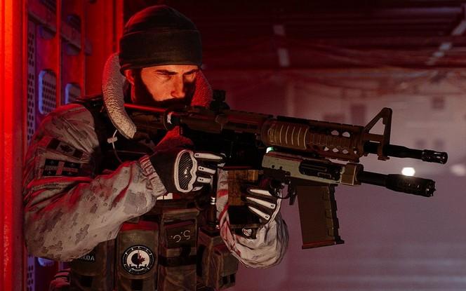 Rainbow Six: Siege, annunciato un nuovo weekend di gioco gratuito