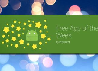 Google Play Store un'app gratis a settimana