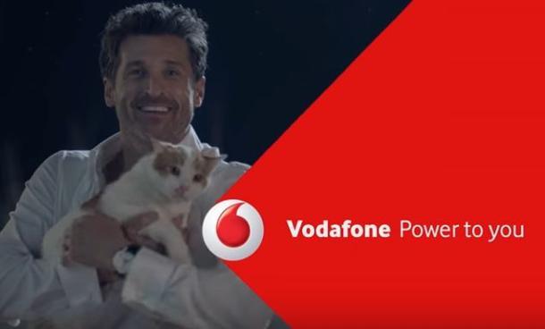 Vodafone aumenta le tariffe
