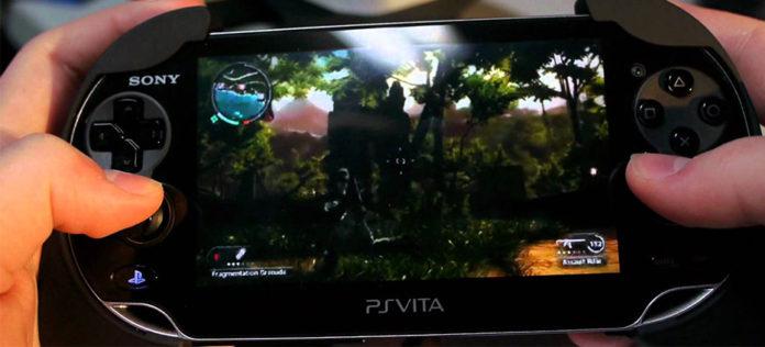 Yoko Taro vorrebbe una nuova PS Vita 2