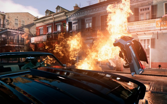 Mafia III: la demo è ora disponibile