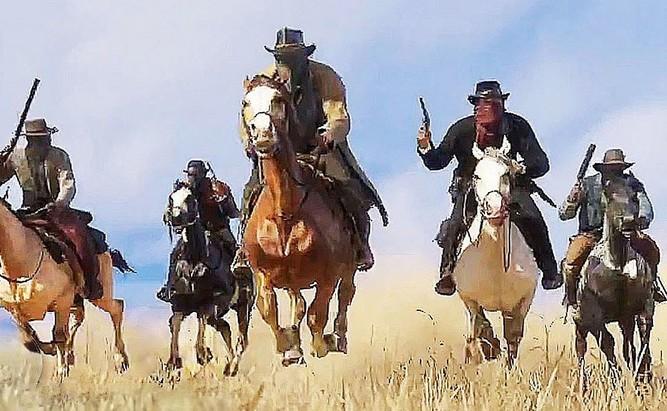 Spunta online un'altra data di lancio per Red Dead Redemption 2
