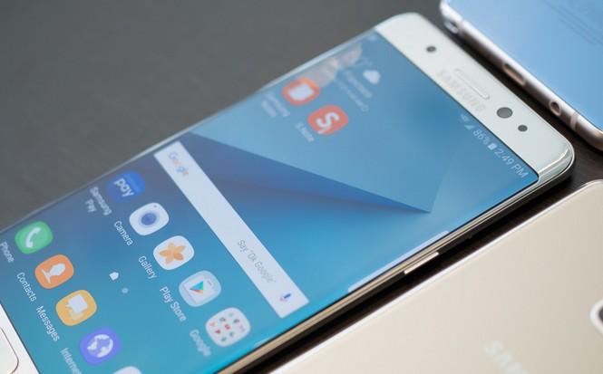 Samsung prova a rimettere in vendita il Galaxy Note 7