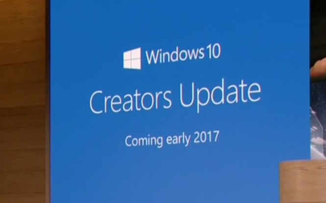 Microsoft Windows, addio a Vista arriva Windows 10 Creators Update