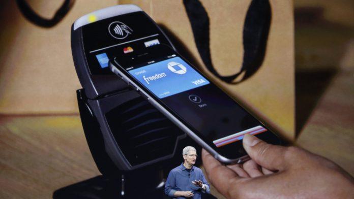 Apple Pay in difficoltà