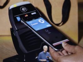 Apple Pay in difficoltà