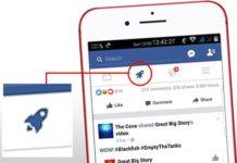 Il razzo di Facebook a cosa serve