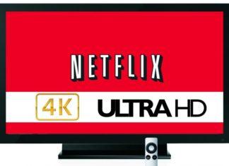 L'ultra HD di Netflix crea problemi sugli smartphone