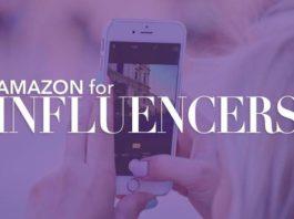 Nasce il programma influencer di Amazon