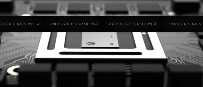 Prezzo di Xbox Scorpio
