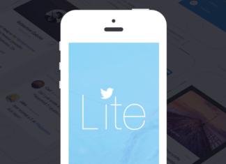 Twitter Lite per consumare meno dati