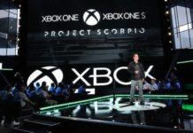 Xbox Scorpio potrebbe essere anticipata