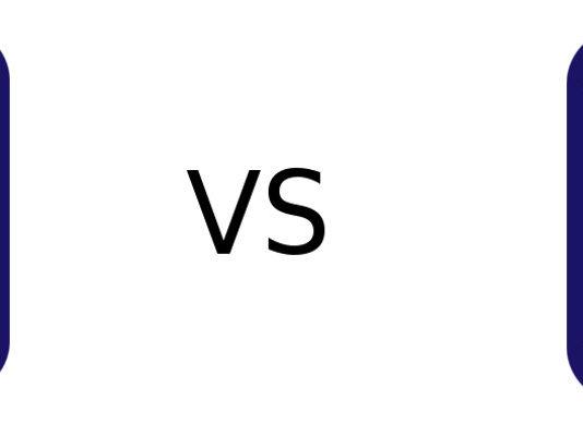 Smartphone versus
