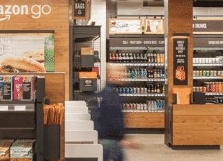 Amazon GO aprirà 3.000 store