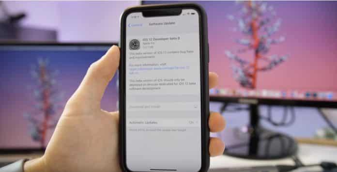 Il bug di iOS 12 che non unifica correttamente i contatti Thread su iMessage