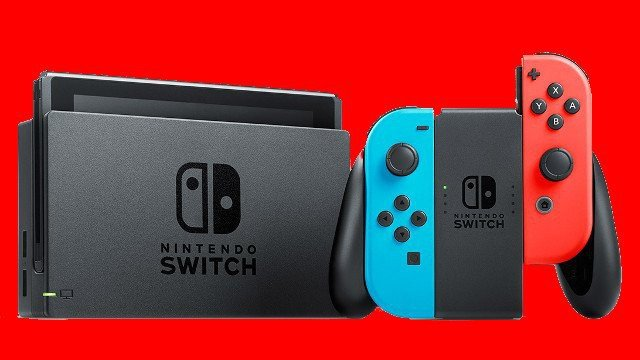 Nintendo aggiorna il software Switch alla 6.0.1, ecco le novità