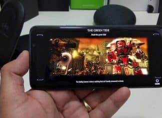 Samsung inventa lo smartphone da gaming