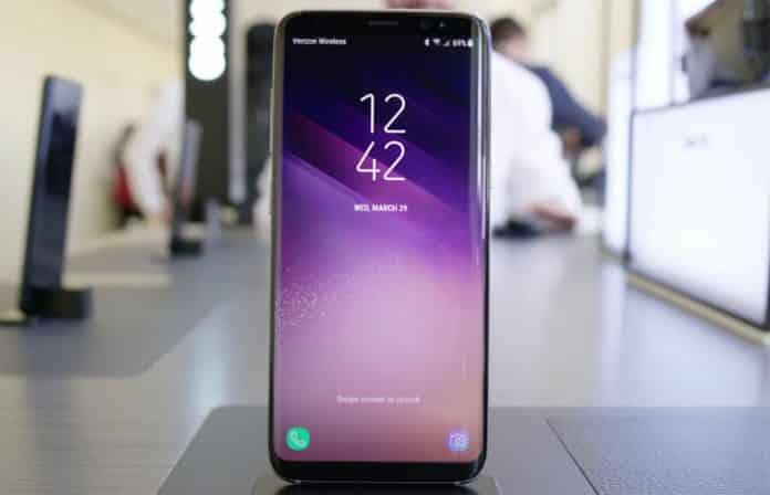 Samsung rilascia il nuovo aggiornamento Android G950FXXU4CRJ5 e G955FXXU4CRJ5