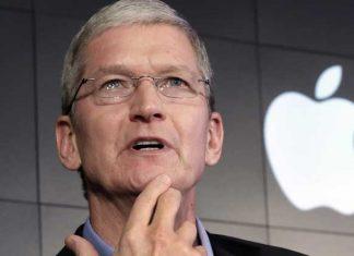 Tim Cook nega che ci siano microchip sui device Apple