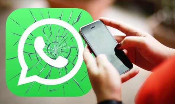 Whatsapp sbatterà fuori milioni di utenti Android e iOS