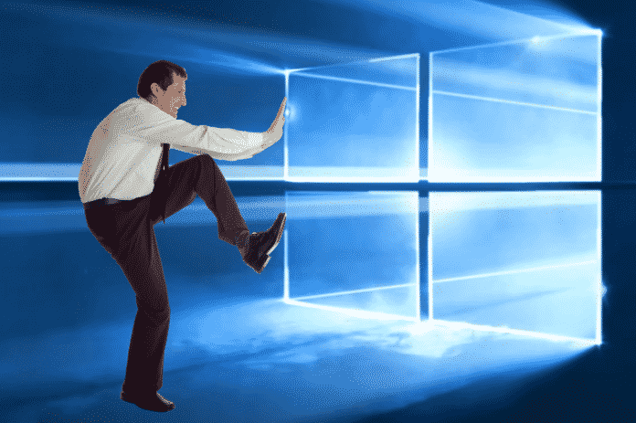 Ancora problemi per October Update Windows 10, unità di rete mappate