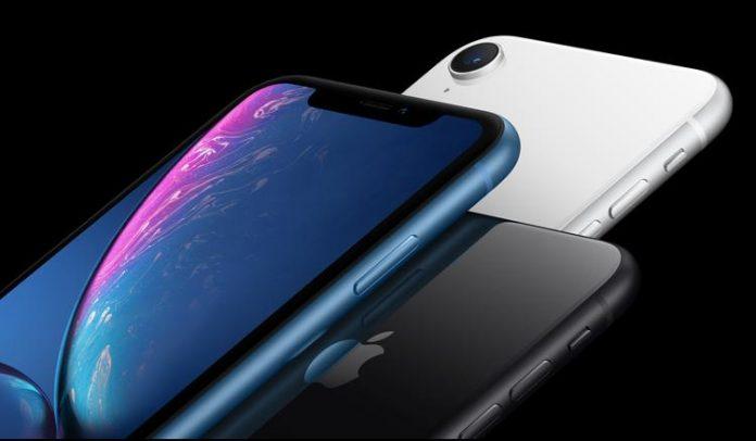 Apple iPhone XR successo di vendite