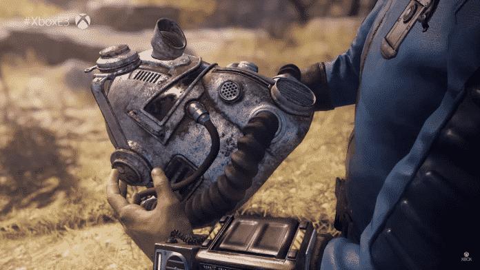Bethesda ringrazia gli utenti che giocano a Fallout 76