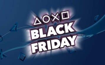 Black Friday PlayStation Store 2018