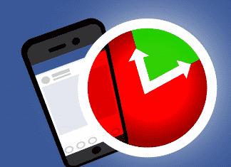 Facebook attiva il timer per sapere quanto tempo stiamo sul social network