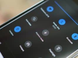 Google presenta Dark Theme per risparmiare batteria