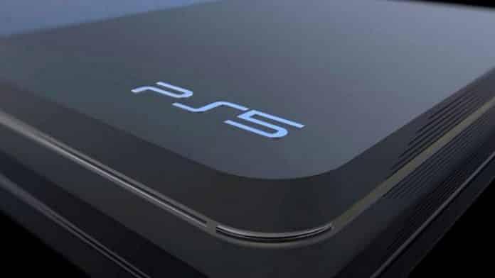 Immagini della nuova console di Sony PlayStation 5