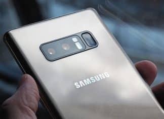 Malfunzionamento fotocamera Galaxy Note 9