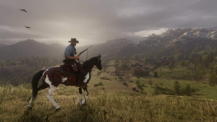 Red Dead Redemption 2 arriverà presto su PC