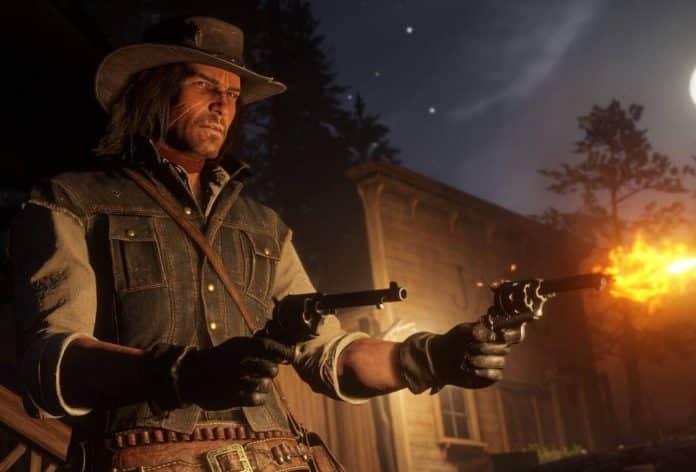 Red Dead Redemption 2 raggiunge quota 700 milioni di dollari di vendite in tre giorni