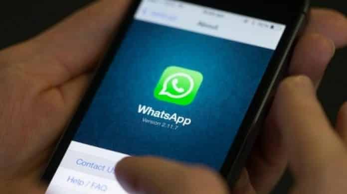 Truffa Whatsapp reti mobili