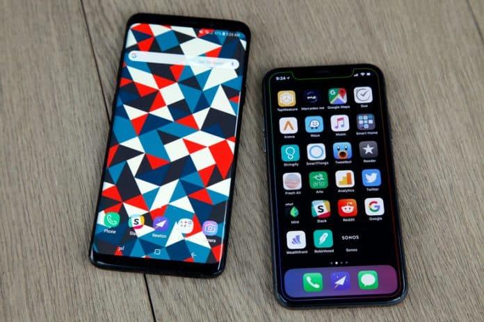 XIAOMI MI 6, iPhone X e Galaxy S9 sotto attacco hacker