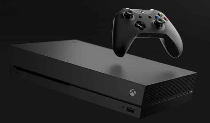 Xbox One nel 2019 potrebbe non avere dischi
