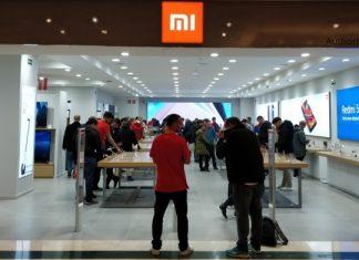 Xiaomi nuovo Mi Store a Bergamo