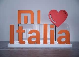 Xiaomi smartphone storeo online Italia