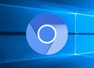 Addio Windows Edge, ecco Chronium