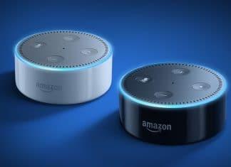 Amazon Alexa down in Europa