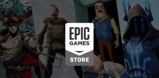 Epic Games Store offre accessi anticipati e sorprese ogni due settimane