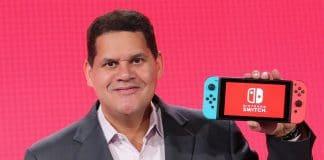 Fils-Aime nessuna nuova console Nintendo Swtich nel 2019