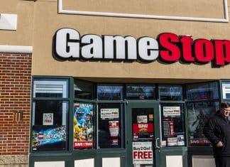 GameStop perde 488 milioni di dollari