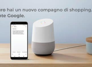 Google Assistant arriva su Unieuro